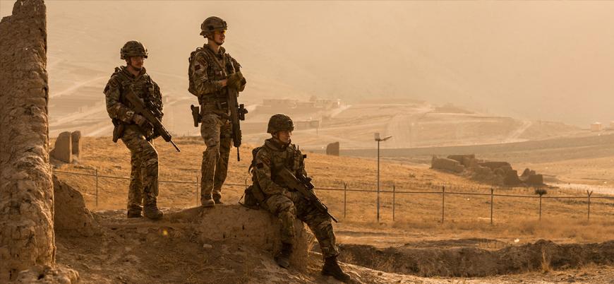 İngiltere savaş suçu işleyen askerlerini korumak için yasa çıkaracak