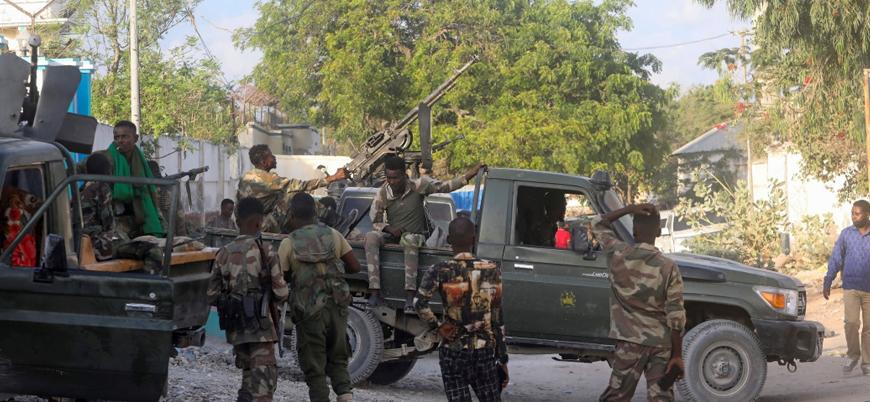 Somali'de siyasi kriz iç savaşa mı dönüşecek?
