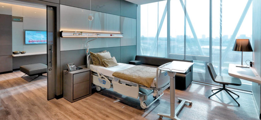 'Özel hastaneler salgını fırsata çevirdi'