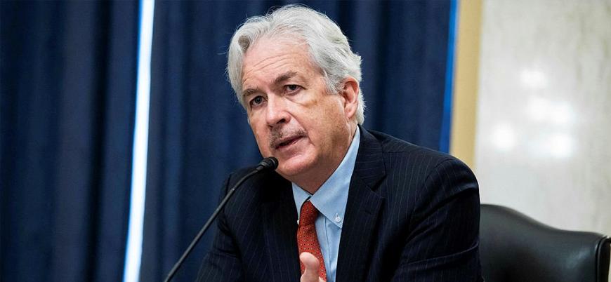 CIA şefinden Afganistan'a sürpriz ziyaret