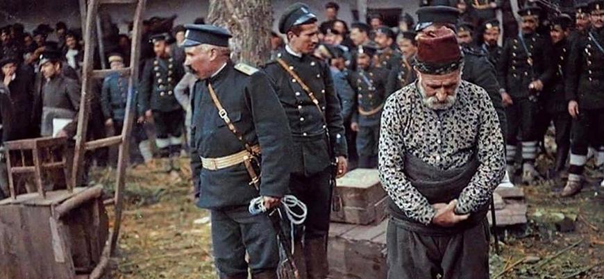 17'nci asırdan 2001'e: Balkanlarda Türk ve Müslüman soykırımı tarihi