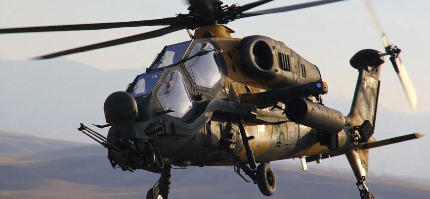 ABD'den izin çıktı: Türkiye Filipinler'e T129 ATAK ihraç edecek