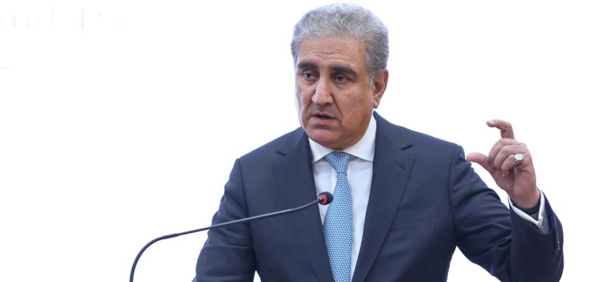 Pakistan Dışişleri Bakanı Kureyşi: Türkiye ile savunma iş birliğimiz gelişiyor