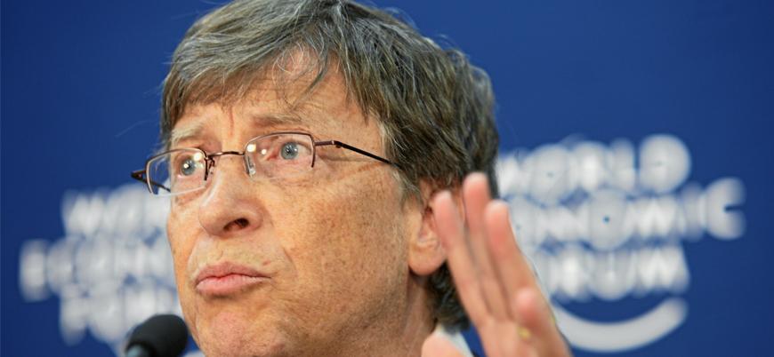 Bill Gates koronavirüs salgını için tarih verdi: 2021'de bitmesi mümkün değil