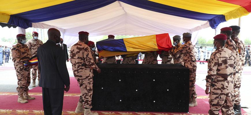 Çad'da askeri konsey muhaliflerle müzakereleri reddetti