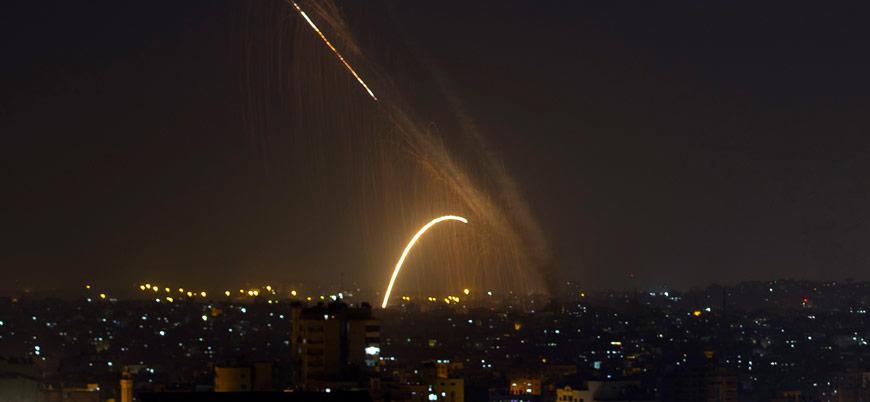 İsrail'den Hamas'a tehdit: 'Gazze'ye saldırıya başlarız'