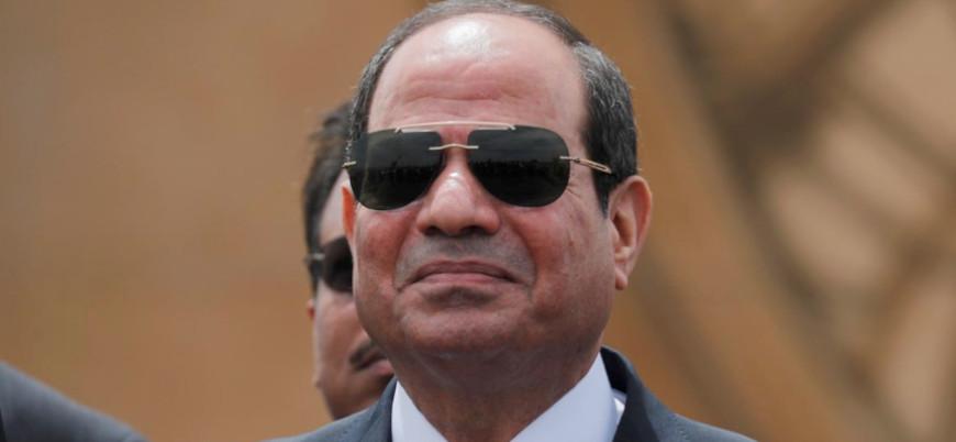 Sisi: Kimseyi siyasi görüşünden dolayı hapse atmıyoruz