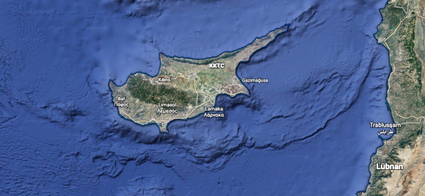 """""""ABD Kıbrıs konusunda inisiyatifi İngiltere'ye bıraktı"""""""