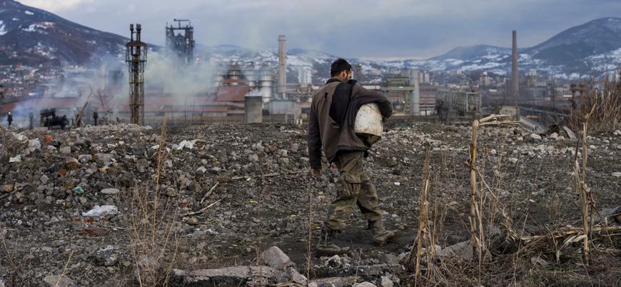 Savaşa neden olacak teklif: Avrupa Bosna'yı bölmek mi istiyor?