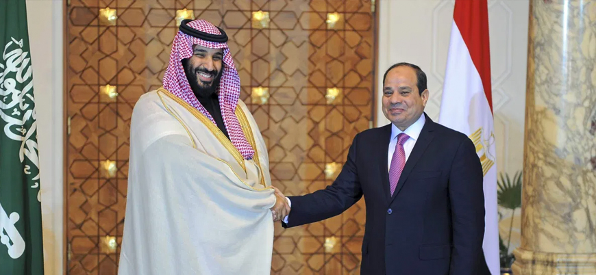 """""""Türkiye, Mısır ve Suudi Arabistan ile anlaşmaya çok yakın"""""""