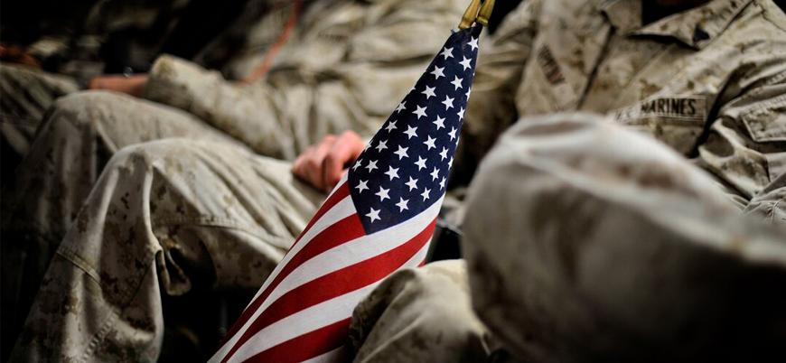 ABD'den Afganistan Büyükelçiliği personeline ülkeden ayrılma talimatı