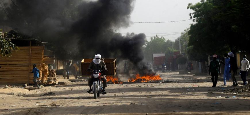Çad'da askeri yönetime karşı protestolarda ölü sayısı artıyor
