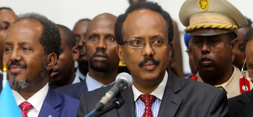 Somali'de koltuğunu bırakmayan Fermacu'dan geri adım