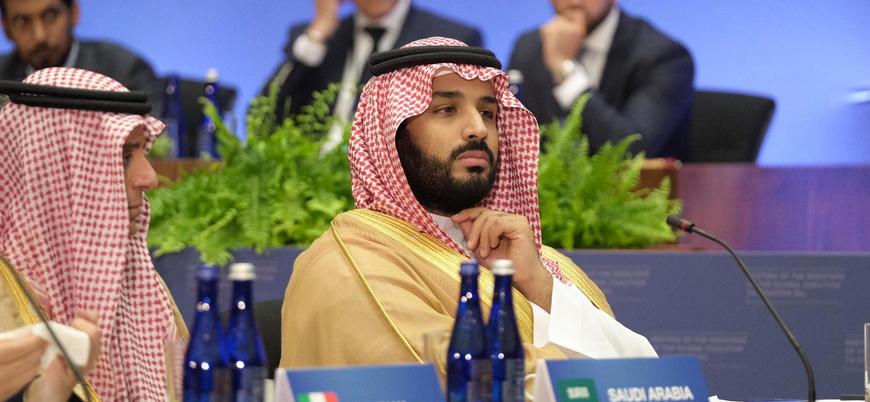 Muhammed bin Selman: İran ile iyi ilişkiler istiyoruz