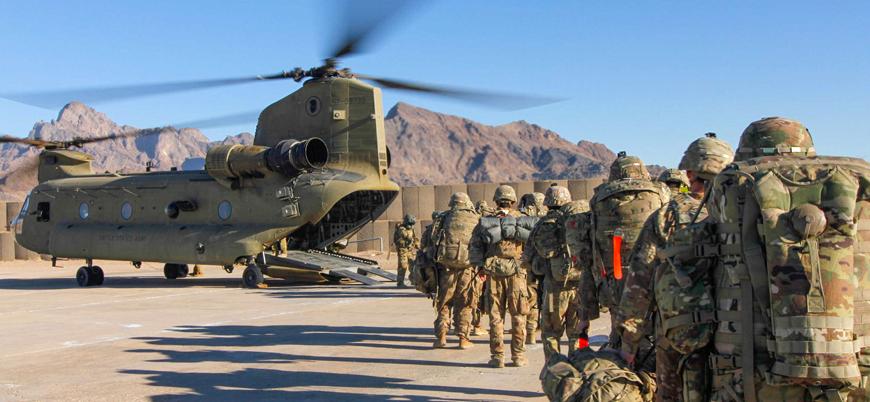 ABD'nin Afganistan'dan çekilmesi gereken tarihe son bir gün kaldı