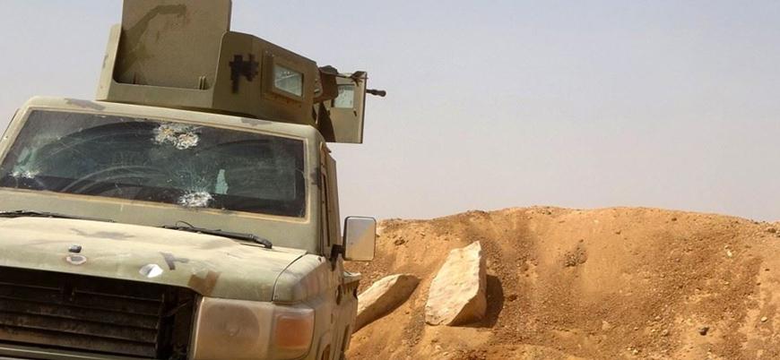 Yemen: El Kaide'den Husi mevzilerine saldırı