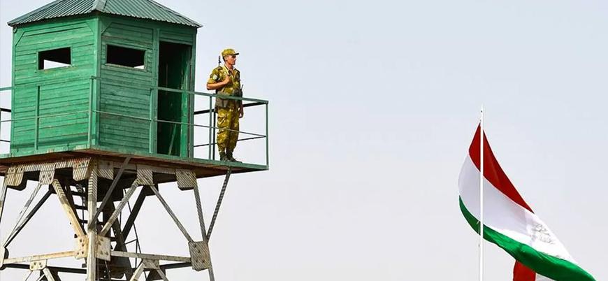 Kırgızistan-Tacikistan askeri güç karşılaştırması