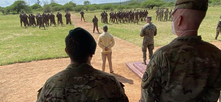 Güney Afrika ülkeleri Mozambik'e askeri müdahale hazırlığında