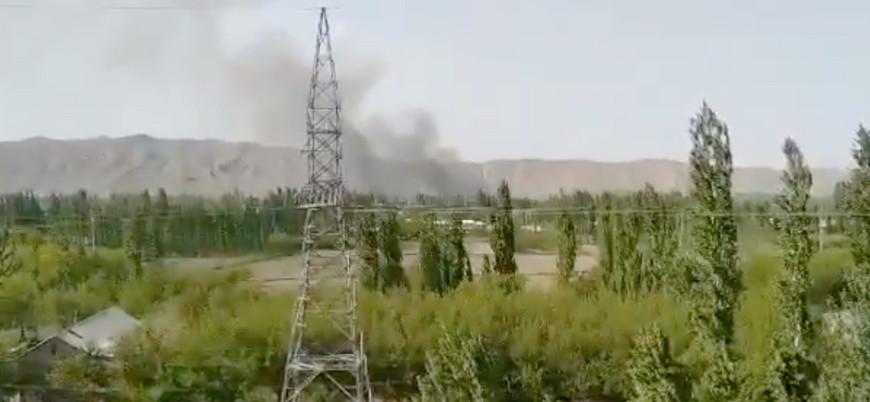 Kırgızistan ile Tacikistan neden çatıştı?