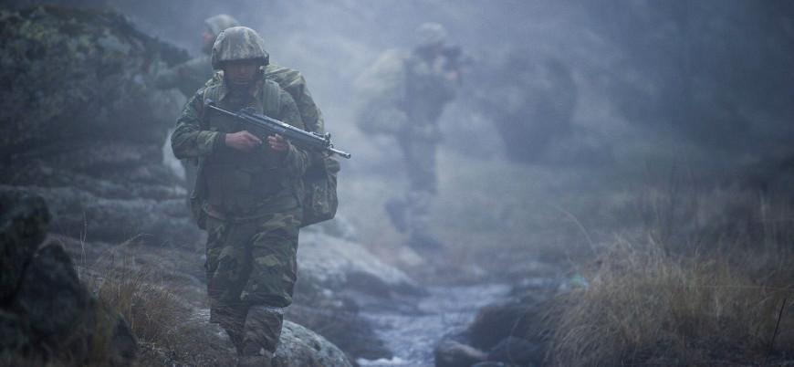 Bakan Soylu: Kuzey Irak'taki operasyonlar devam edecek