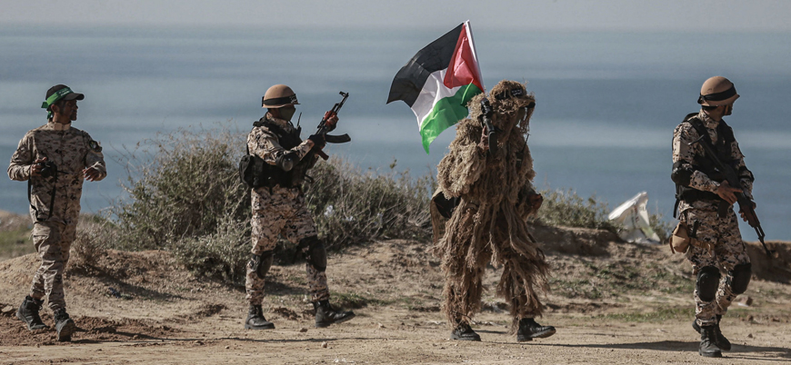 Filistin'de seçim krizi askeri gerilime mi dönüşecek?