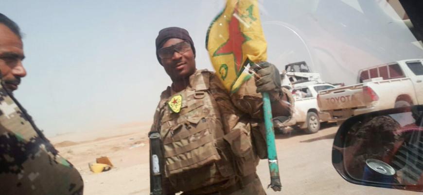 YPG/PKK, ABD'de lobi faaliyetleri yürütecek