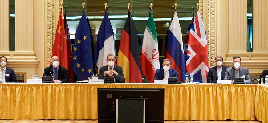 İran: Batı ile nükleer müzakereler yeniden başlayacak