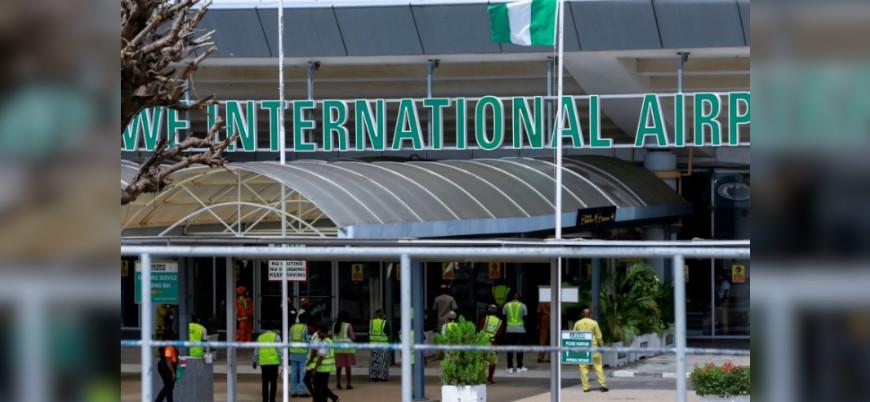 Nijerya, Türkiye'den gelenlere ülkeye giriş yasağı getirdi