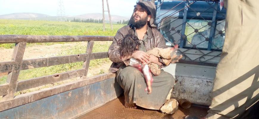 YPG Afrin'de tarlada çalışan sivilleri hedef aldı