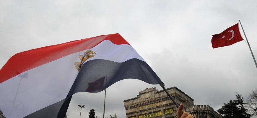 Dışişleri Bakanlığı: Mısır ziyareti 5-6 Mayıs'ta gerçekleşecek