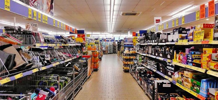 """""""Marketler tam kapanmada sadece zorunlu gıda ve temizlik ürünleri satabilecek"""""""