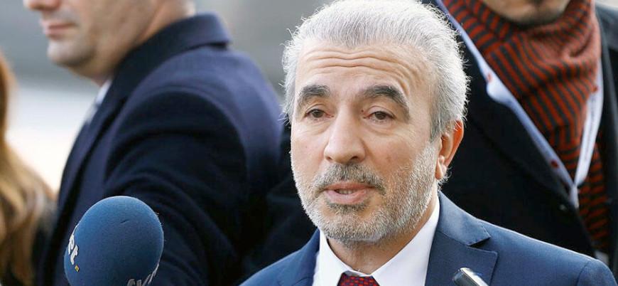 AK Parti: MHP'nin yeni anayasa önerisinden memnunuz