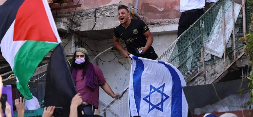 İsrail'in hedefindeki Kudüs'ün Şeyh Cerrah Mahallesi'nde neler oluyor?