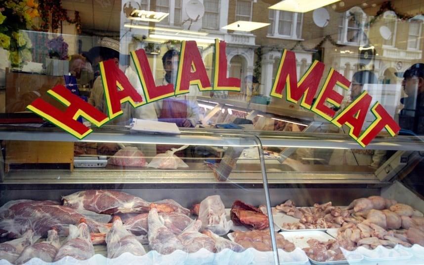 İslamofobik kararlar hız kazanıyor: Belçika 'helal' eti yasakladı
