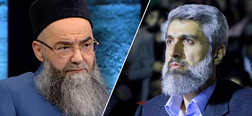 Cübbeli Ahmet'ten 'Furkan Vakfı' açıklaması: Vatanı bölmek isteyen adamlar