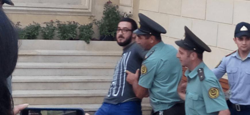 Azeri Türkü muhalifin cesedi İstanbul'da denizde bulundu