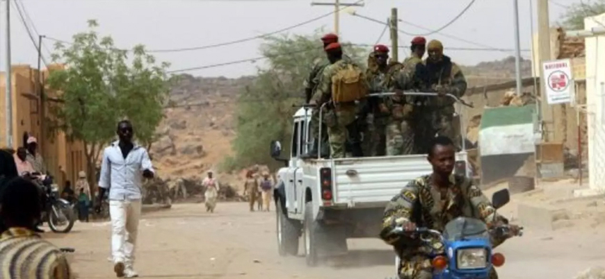 Fransız gazeteci Mali'de kaçırıldı