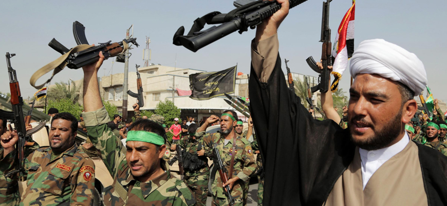 Haşdi Şabi 2.0: İran'ın Irak'taki yeni Şii milis grupları