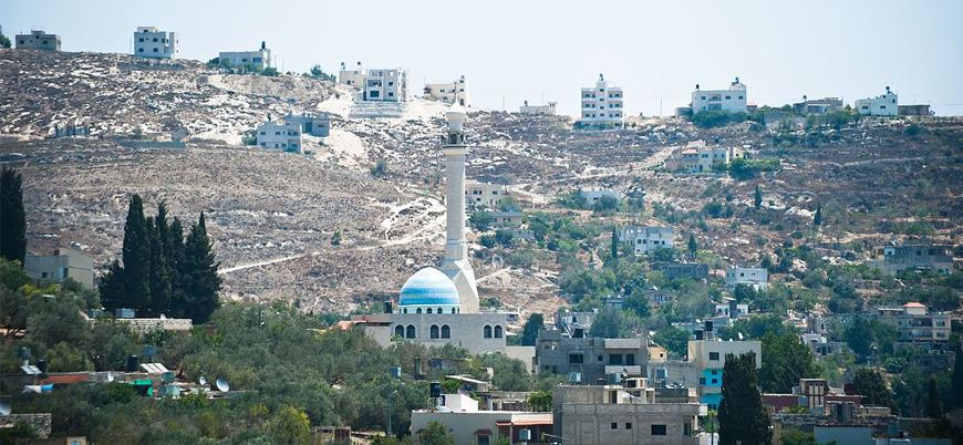 Avrupa ülkelerinden İsrail'e 'Batı Şeria' çağrısı