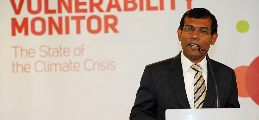 Maldivler'de eski devlet başkanına bombalı suikast