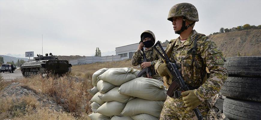 Tacik-Kırgız çatışmasının arka planı ve Fergana Vadisi sorunu