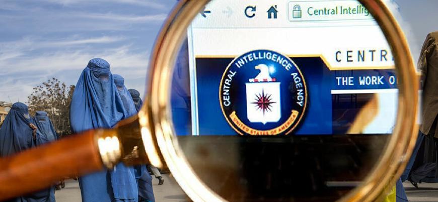 """CIA'in Afganistan'da propaganda stratejisi: """"'Taliban kadınlara zulmediyor' haberleri uydurun"""""""