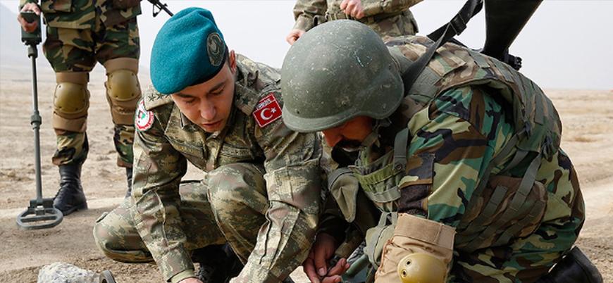 'Türkiye Afganistan'dan çekiliyor'
