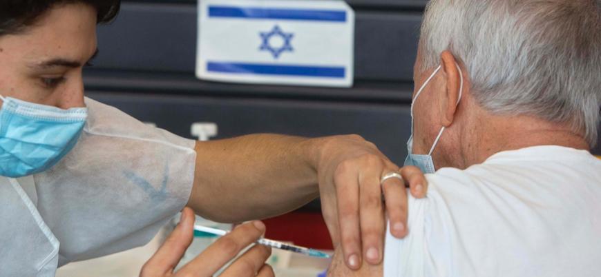 İsrail'de aşılama koronavirüs ölümlerini yüzde 98 azalttı