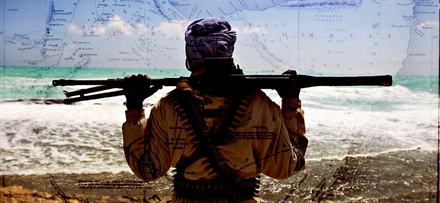 Geçmişten bugüne Somali dosyası