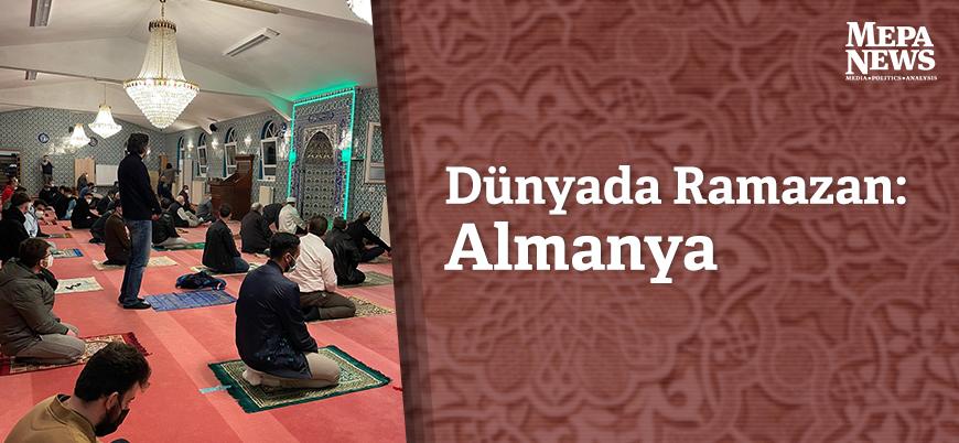 Dünyada Ramazan: Almanya