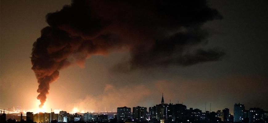 BM'den 'Gazze savaşa sürükleniyor' uyarısı
