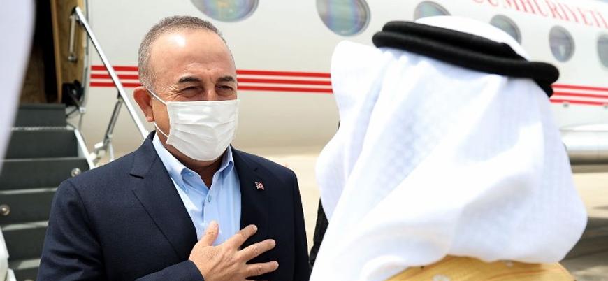 """""""Suudi Arabistan ile diyalog devam edecek"""""""