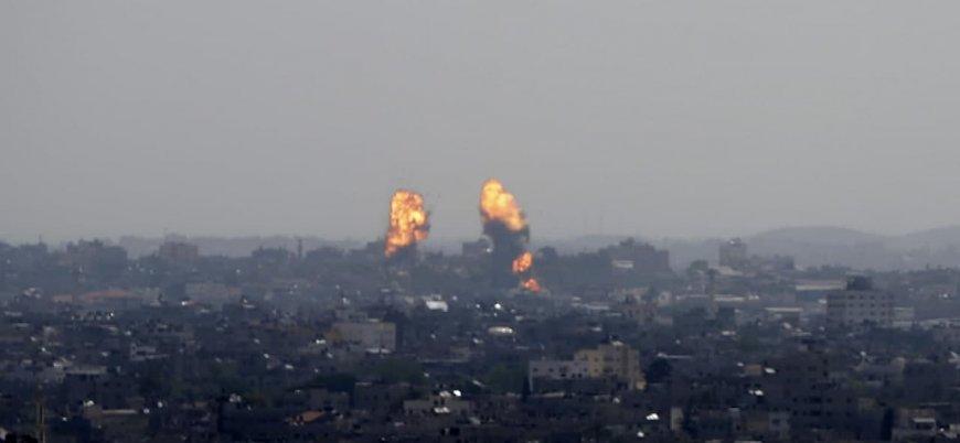 Rusya: Filistin'deki gelişmelerden endişeliyiz