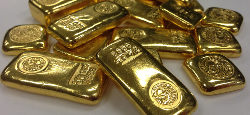 Gram altın 500 liraya yükseldi